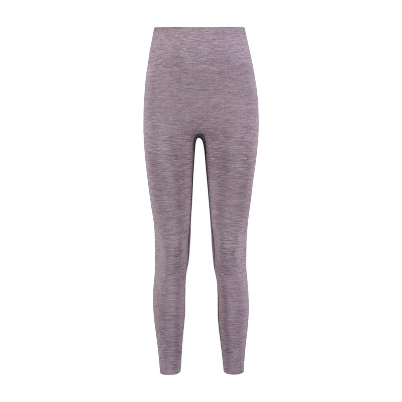 legging bordeaux_Front
