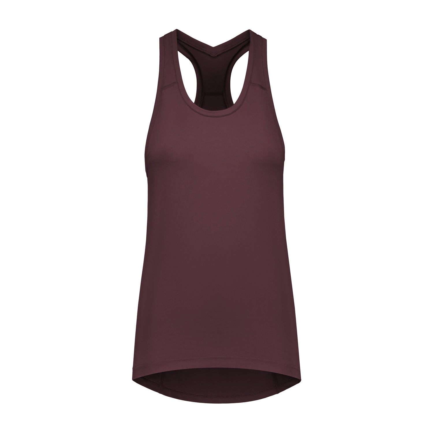 A-line sport and yoga top