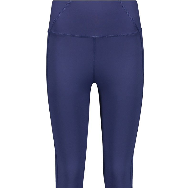 abfab II legging uniform navy_Front detail
